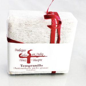 Jabon de Tempranillo